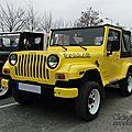 Jeep Dalla