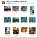 et si l'<b>African</b> <b>flower</b> m'était comtée !