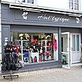Hat'typique <b>Bourges</b> Cher chapelier