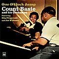 Count Basie And His Orchestra Featuring Ella Fitzgerald and Joe Williams - 1956-57 - One O'Clock Jump (Fresh Sound)