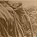 <b>1914</b> - L'ARMÉE ALLEMANDE EST DÉJÀ AUX PORTES DE PARIS !
