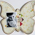 mini album friends (butterfly) 008