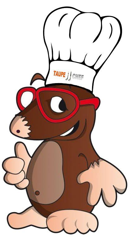 Taupe Chef