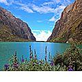 Mon aventure au Pérou