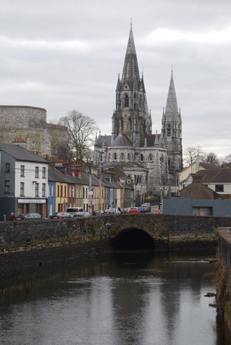 Cork cathedral