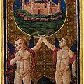 27 - VISCONTI SFORZA Accademia Carrara - carte du Monde - pinterest quatramaran