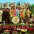 Sgt PEPPER'S LONELY <b>HEARTS</b> CLUB BAND