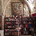 Le Roy Lire, la librairie médiévale de <b>Provins</b>. Coup de coeur
