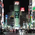 Un gars à <b>Shibuya</b>! - 1