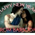 Happy new year 2016! and what to look forward to for #johncarter and #tarzan