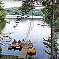 Retour sur notre séjour familial au Québec Août 2021