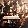 TRELON - La FANFARE MUNICIPALE EN 1930