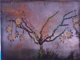 230 - Magic tree - Partie chez Anne (France)