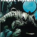 <b>Panini</b> 100% Marvel Moon Knight