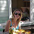 Mister au camping de soulac-sur-mer