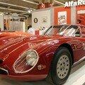 Alfa Roméo Giulia TZ2