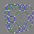 Hypercube chanfreiné tronqué