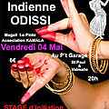 SPECTACLE ODISSI