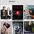 L'<b>appli</b> <b>Android</b> PlayVOD propose des séries TV divertissantes à 100 % !