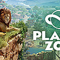 Test de Planet Zoo - Jeu Video Giga France