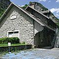 Etsaut (Pyrénées-Atlantiques - 64)