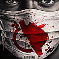Containment / Alerte Contagion - série <b>2016</b> - CW
