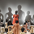 Black Dolls, la collection Deborah Neff, à la Maison rouge (Paris)