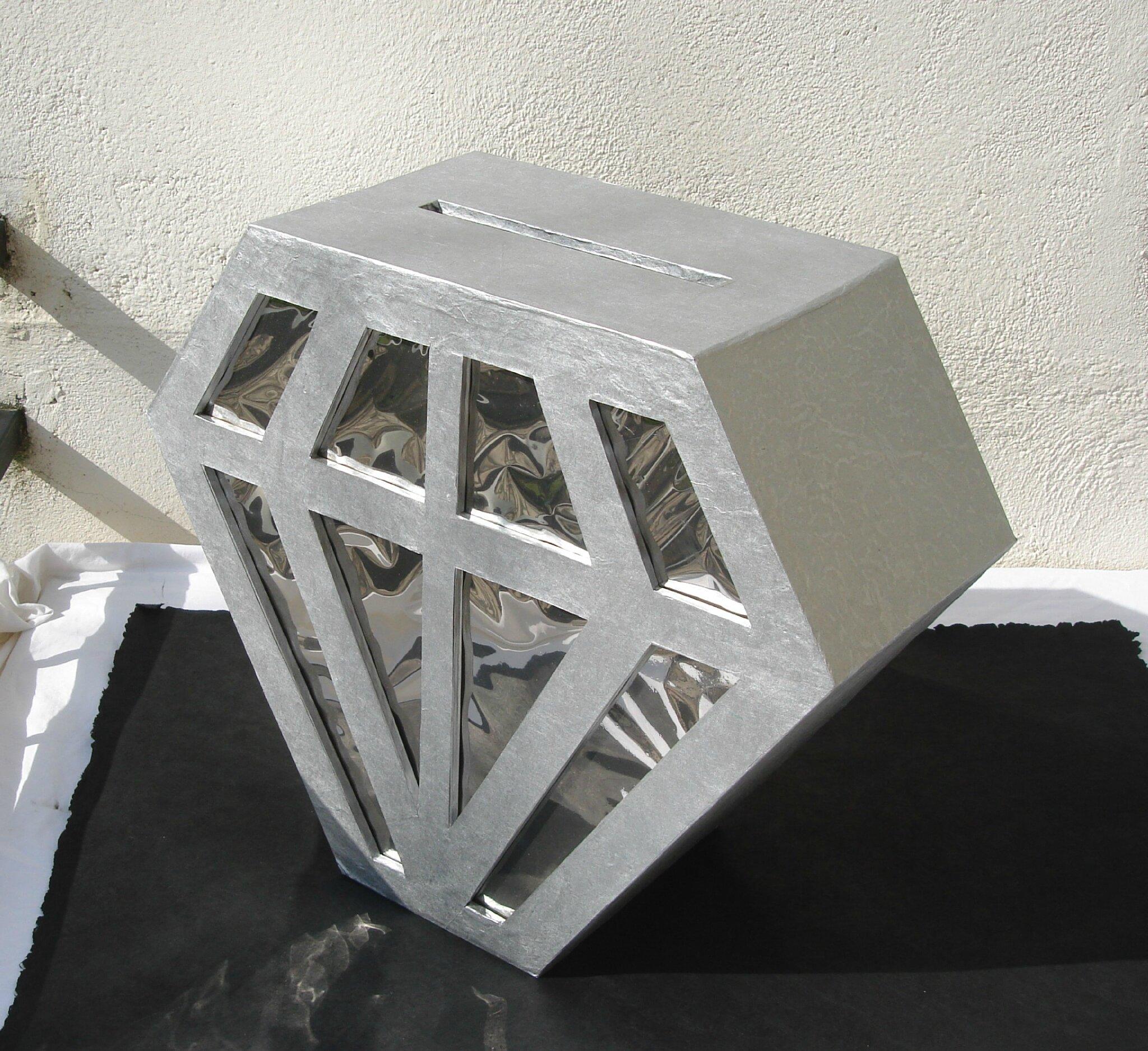 Décorations sur le thème Diamant