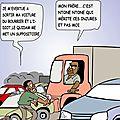 Douala:toutes routes cessantes.