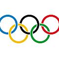 Le drapeau <b>olympique</b>, entre sport, politique et business