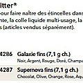 p111 brillant glitter