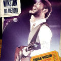[ <b>Charlie</b> <b>Winston</b> | Hit The Road | Sortie DVD ]