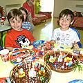61-Les anniversaires de l'été :juin ,juillet et août