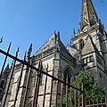Cathédrale Saint-Lazare, Autun / France-Saône et Loire *Lloas