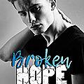 Broken Hope de Alicia Garner