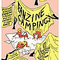 Expo fanzine camping