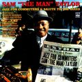 Sam The Man Taylor - 1955-58 - Jazz for Commuters & Salutes to the Saxes (Fresh Sound)