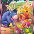 Happy easter ^^