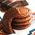 Cookies-brownies