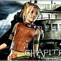 Illustration de Chapitre 1 -Rikku-