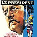 Le président - henri verneuil (1961) - le monologue de jean gabin (à propos des élections européennes)