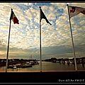 Gujan mestras, Port du larros (5)