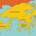 <b>OVATION</b> OF THE SEAS jour 10 : vendredi 17 juin 2016 Hong Kong, Chine