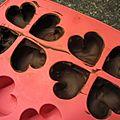 Atelier chocolat!