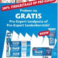 Oral-B Pro