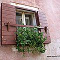 Fenêtre sur rue...