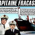 Tempête sur la france : qui est responsable du naufrage ?