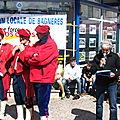 1er mai 2013 à Bagneres