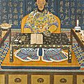 Candid glimpse of the Daoguang Emperor leaves a lasting impression at Bonhams