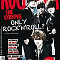 Only rock & folk ?